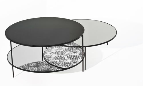New 2011 Pieces from Nendo in main home furnishings  Category