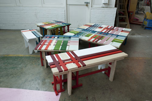 raw-edges-dilmos-plaidbenches-1
