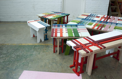 raw-edges-dilmos-plaidbenches-2