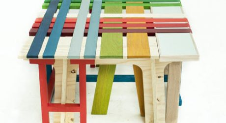 PlaidBench Collection by Raw Edges
