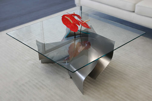Roundkeep Table