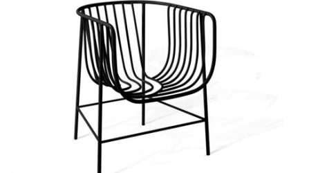 New 2011 Pieces from Nendo