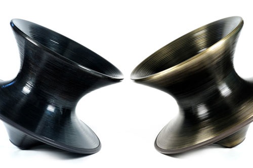 Spun (Coriolis) by Thomas Heatherwick in home furnishings  Category