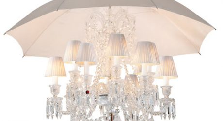 Philippe Starck for Baccarat