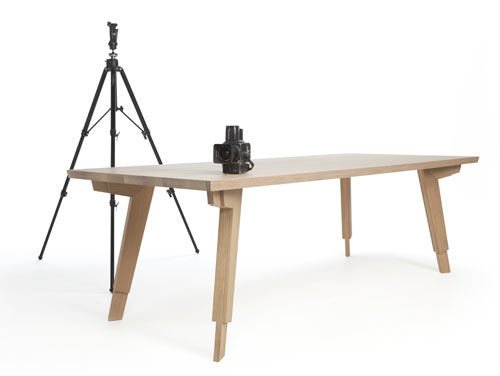 Stud Dining Table