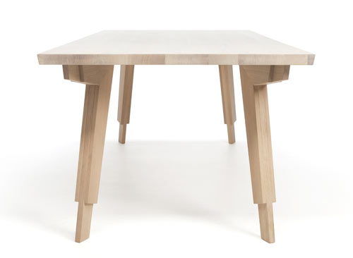 Stud Dining Table in main home furnishings  Category