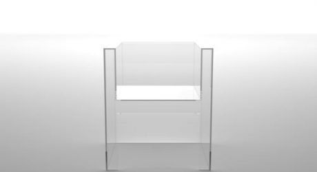 The Invisibles Light by Tokujin Yoshioka