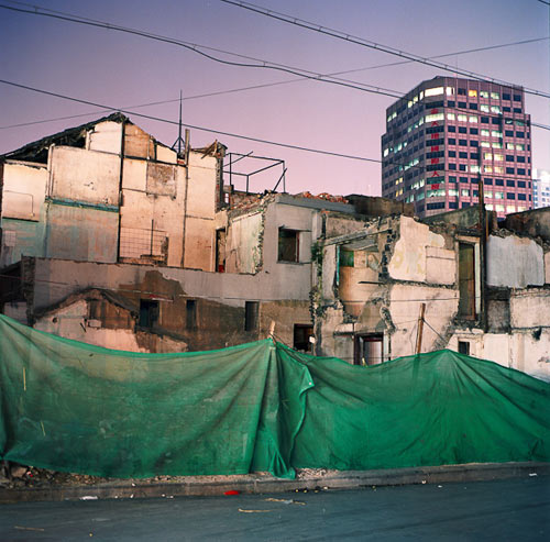 Fresh Perspectives: Tod Seelie in main art  Category