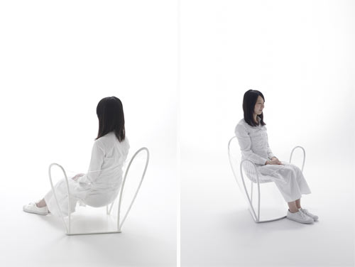Nendo: Textured Transparencies