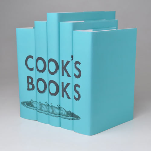 custom modern book jackets design milk