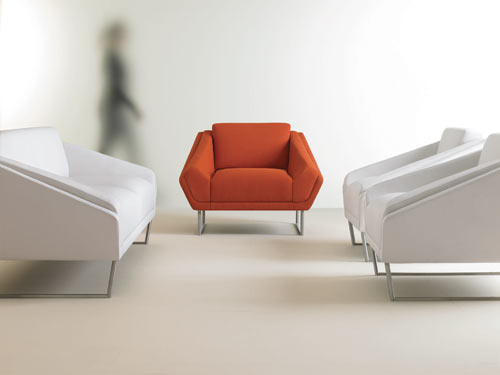 Duna Lounge Series by Mario Ruiz