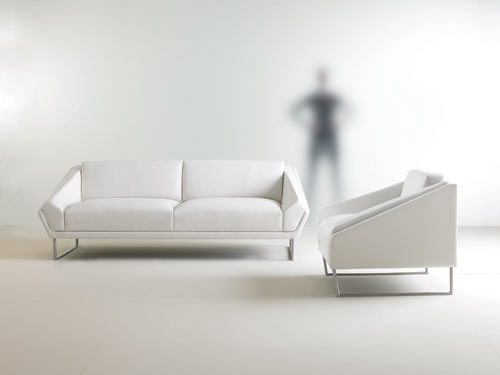 Duna Lounge Series by Mario Ruiz