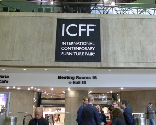 ICFF 2011: Part 1