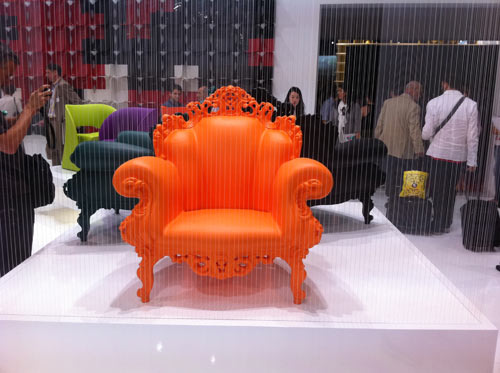 Milan: The Year Change Happened in interior design  Category