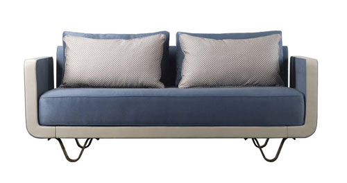 Papillon-sofa