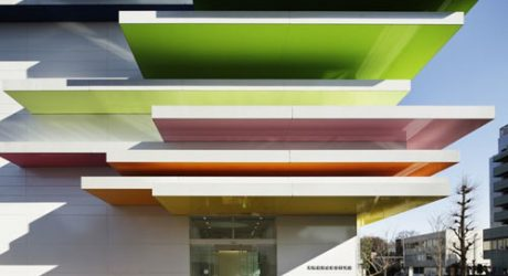 Sugamo Shinkin Bank Shimura Branch