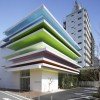 Sugamo Shinkin Bank Shimura Branch in main architecture  Category