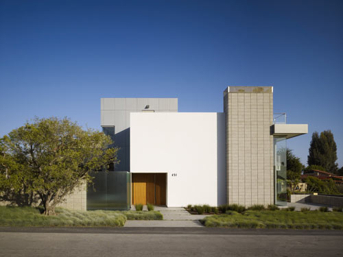 Zeidler House by Ehrlich Architects in main architecture  Category