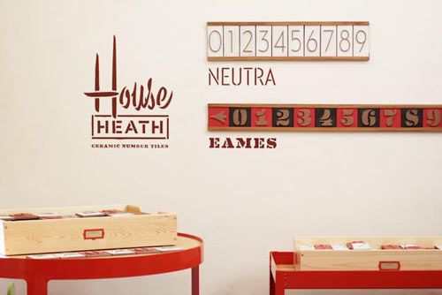 Oh happy day! Heath Ceramics has partnered with House ...