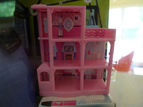 Architect Barbie