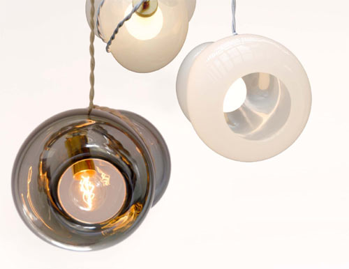Bundle Lamp by Brooke Woosley in main home furnishings  Category