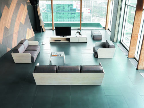 Cinquanta by Federico Delrosso in main home furnishings  Category