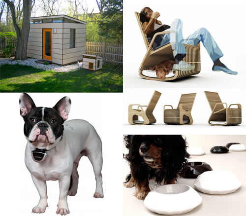 Dog Milk: Best of May 2011