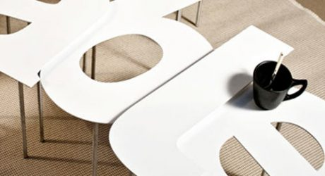 Fontable by Alessandro Canepa and Andrea Paulicelli