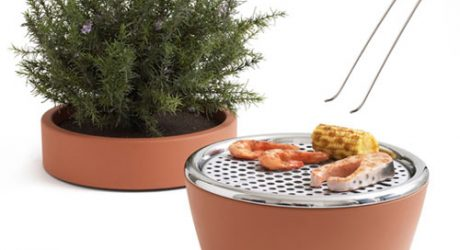 Hot Pot BBQ by Black + Blum