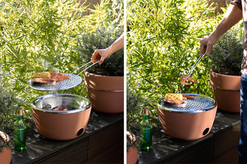 Hot Pot BBQ by Black + Blum in home furnishings  Category