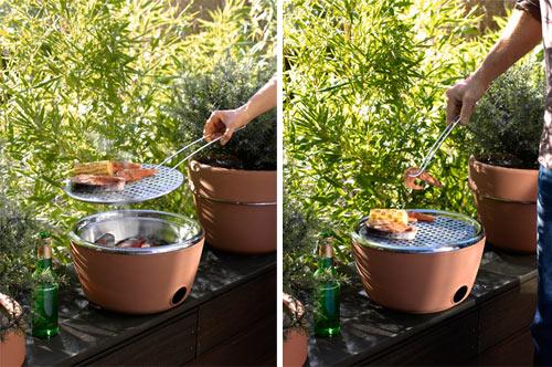 Hot Pot BBQ by Black + Blum