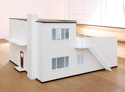 Arne Jacobsen 1:16 House by Minimii in style fashion main home furnishings architecture  Category