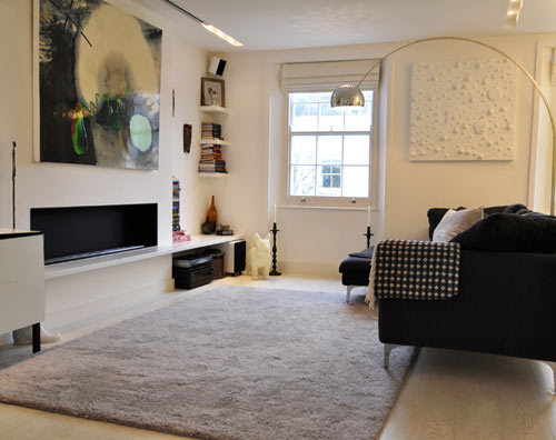 Superb This Two Bedroom Maisonette ...