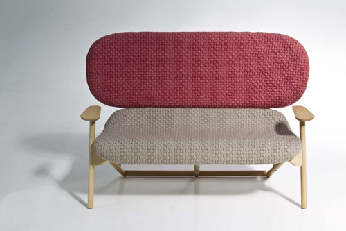Celebrating Patricia Urquiola for Moroso