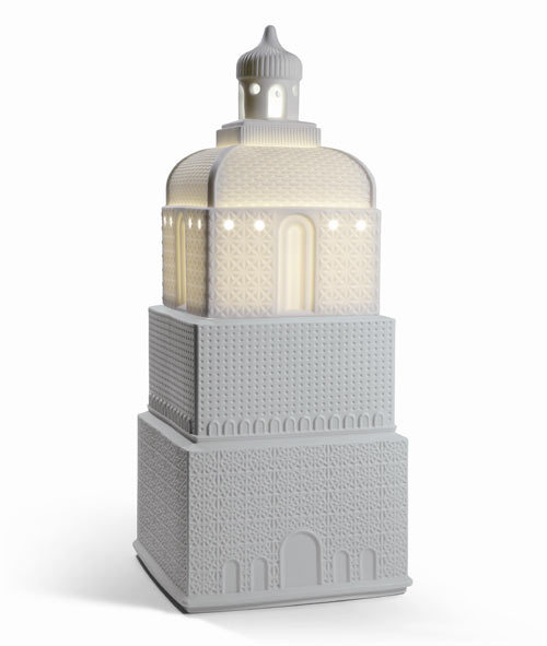 Metropolis from Lladró in home furnishings  Category