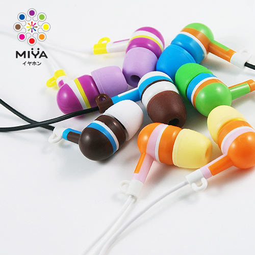 MIYA Headphones