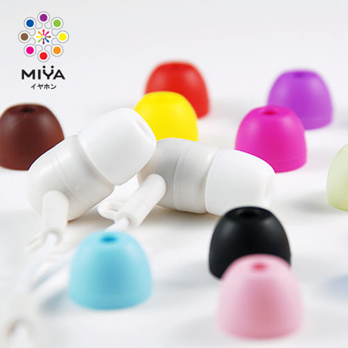 MIYA Headphones in technology style fashion  Category