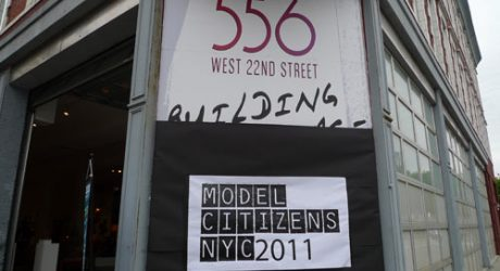 Model Citizens NYC 2011