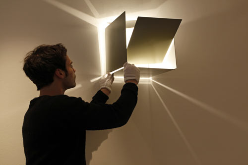Modular Lights by Robhoff  in main home furnishings  Category