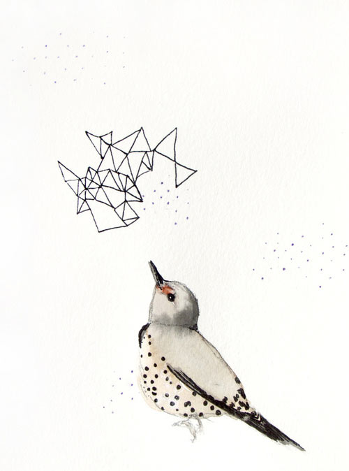 Fresh From The Dairy: Birds in art  Category