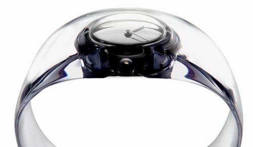 O Watch by Tokujin Yoshioka in technology style fashion  Category