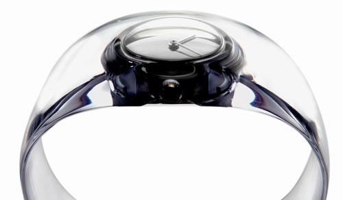 O Watch by Tokujin Yoshioka in technology style fashion main  Category