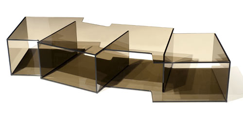 Roche Bobois 2011 in home furnishings  Category