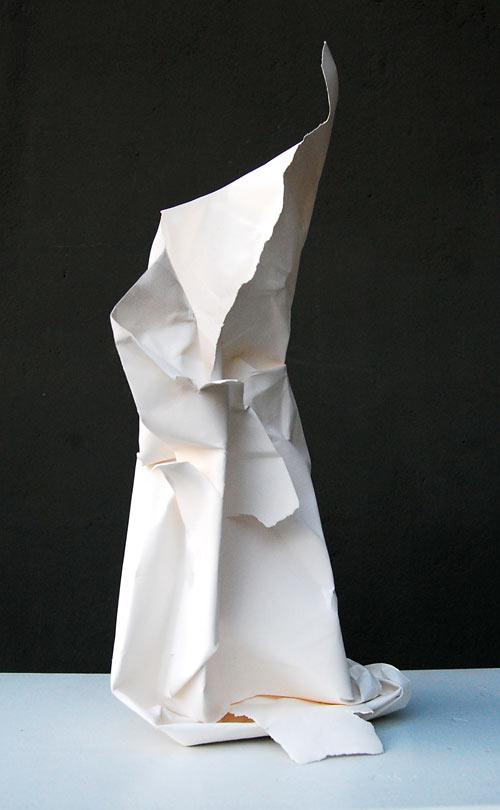 PaperWhite by Bradley L. Bowers