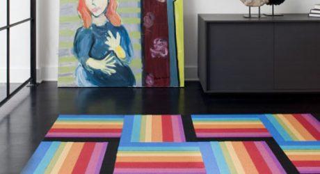 A Rainbow FLOR