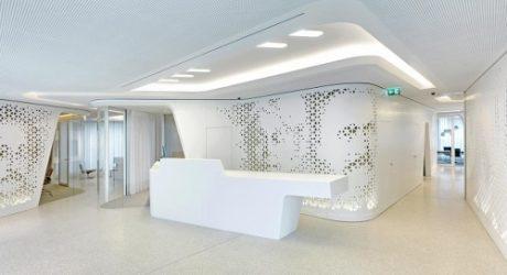Raiffeisen Bank by NAU