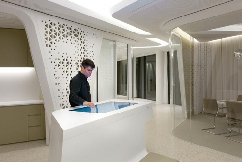 Skim Milk: Raiffeisen Bank by NAU