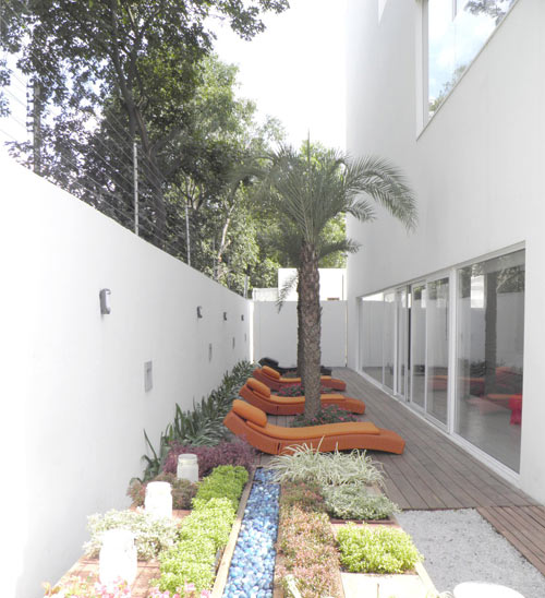 The Rao Residence by DDIR Architecture Studio in main architecture  Category