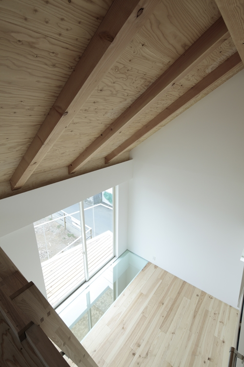 Shakujii Y House by Ikeda Yukie Architects in main architecture  Category