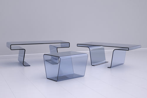 Treforma Nesting Tables by Jason Phillips